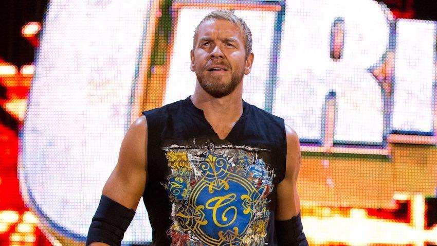 WWE Christian