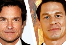 Jason Bateman and John Cena Netflix