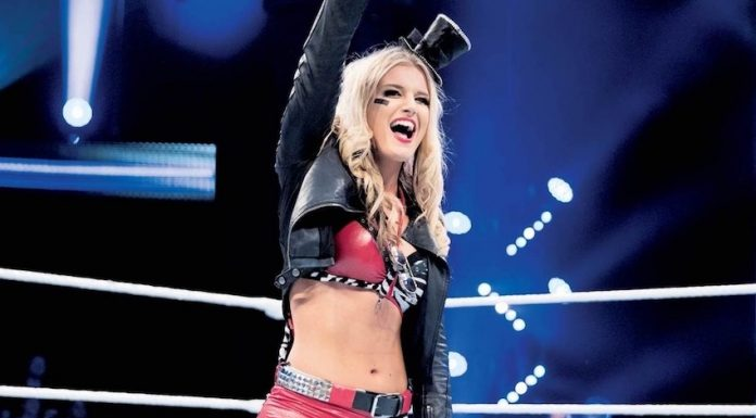 NXT Toni Storm