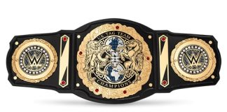 NXT UK Tag Team Championships
