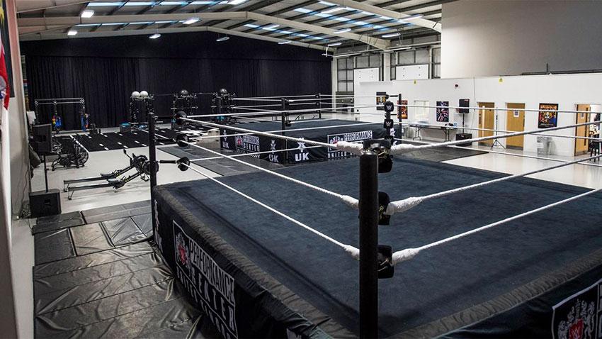 UK Performance Center