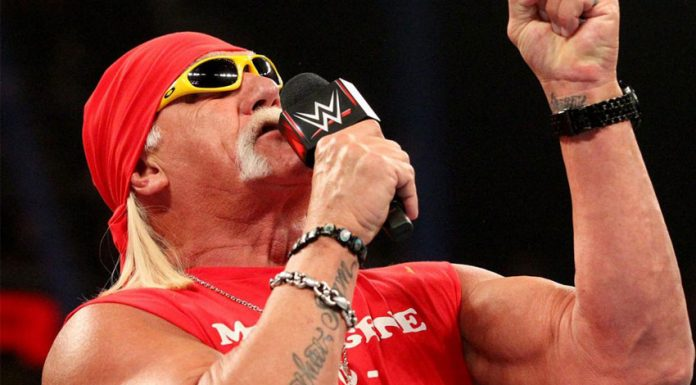 Hulk Hogan opening new restaurant in Florida