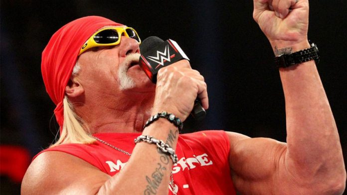 Hulk Hogan opening new restaurant in Florida