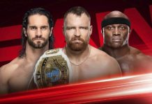New Intercontinental champion crowned on RAW