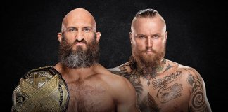 NXT TakeOver: Phoenix Results