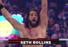 Seth Rollins wins 2019 Royal Rumble