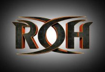 ROH TV tapings