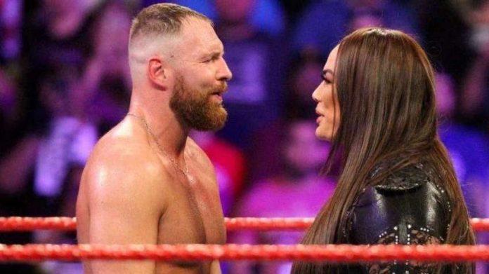 WWE Intergender match not happening
