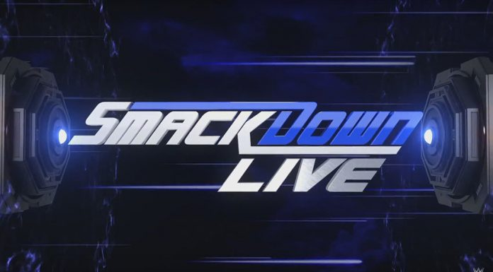 Three matches for Smackdown Live