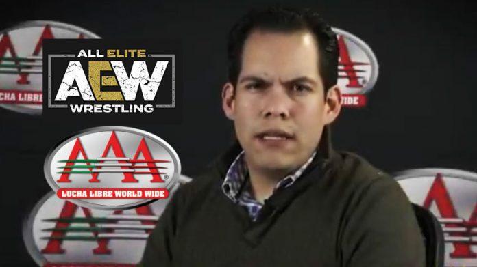 AAA Lucha Libre Worldwide