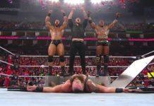 Braun Strowman gets triple powerbombed