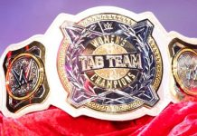 Women's Tag Team Champions
