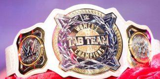 Women's Tag Team Champions