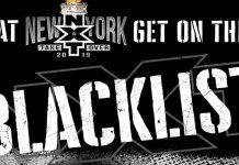 NXT Blacklist