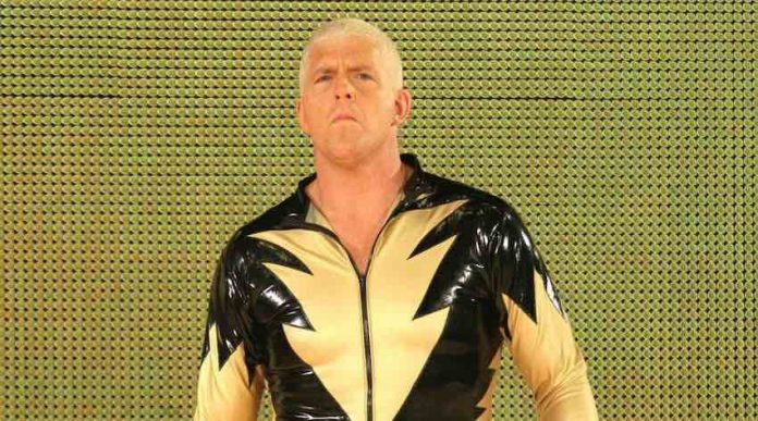 WWE Goldust contract update