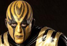 WWE Goldust WWE contract expired