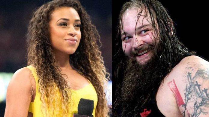 WWE JoJo and Bray Wyatt expecting a child