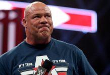 Kurt Angle on upcoming retirement