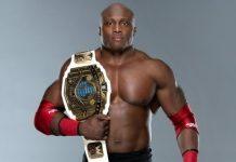 Intercontinental championship match at Wrestlemania 35
