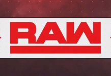 WWE RAW Results
