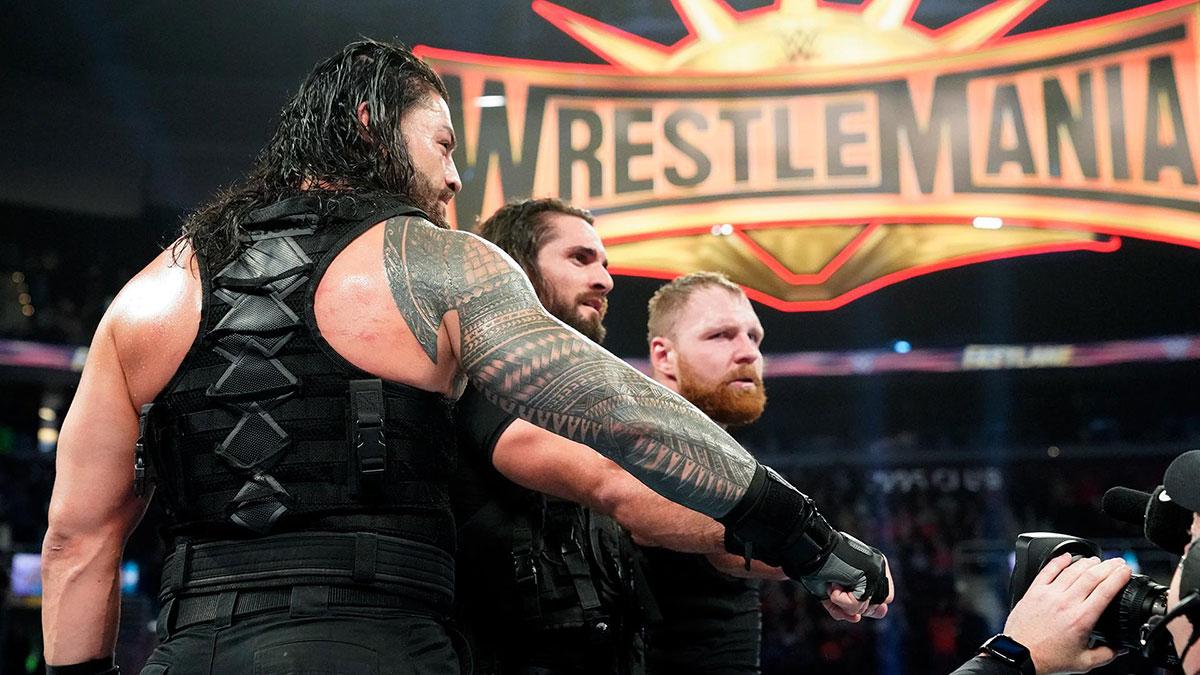 WWE Fastlane Results