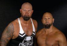 WWE tag team