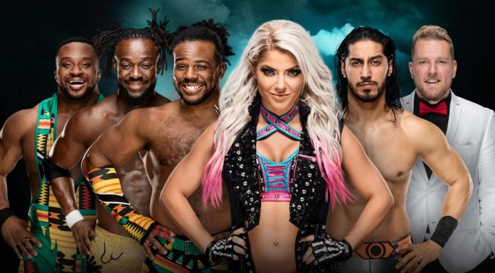 WWE Watch Along