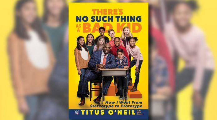 Titus O'Neil book