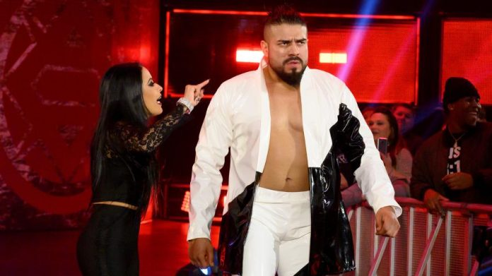 Changes to WWE rosters