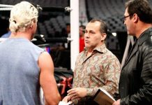 Dean Malenko quits