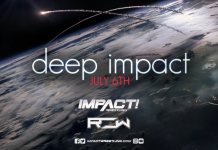 Impact partnership for Deep Impact