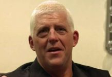Dustin Rhodes departs WWE