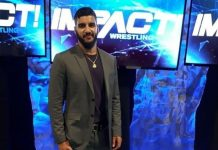 Impact Wrestling star Gursinder Singh requests his release