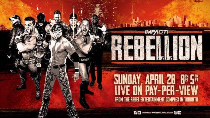 Impact Wrestling PPV