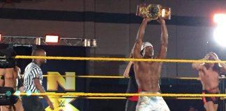 NXT Live Results Largo FL