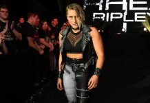 Rhea Ripley apologizes