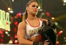 Ronda Rousey set for hand surgery Tuesday