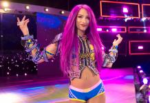 Sasha Banks wants to leave WWE
