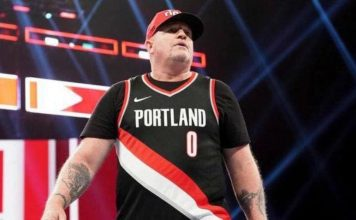 Brian James reportedly still with WWE