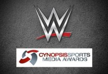 WWE wins awards