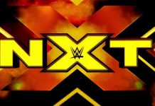 NXT TV Tapings