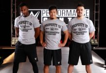 New WWE signees