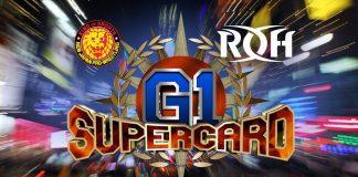 G1 Supercard AXS TV