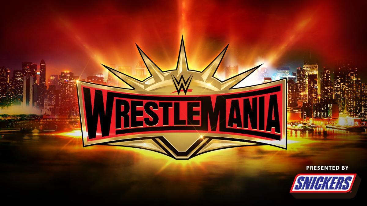 WrestleMania 35 Results