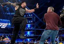 WWE Smackdown Ratings