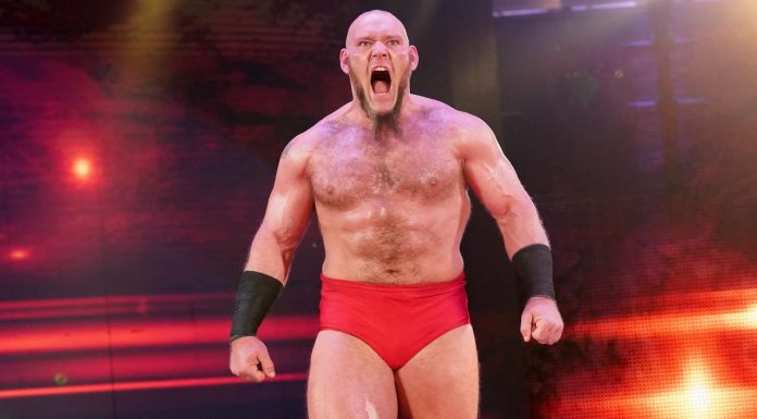 Lars Sullivan fined