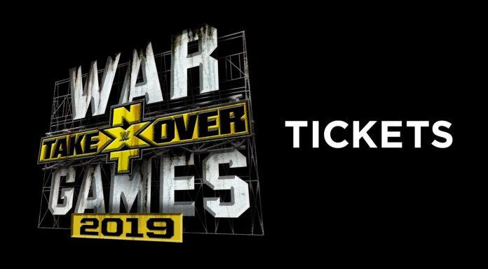 NXT TakeOver: War Games III