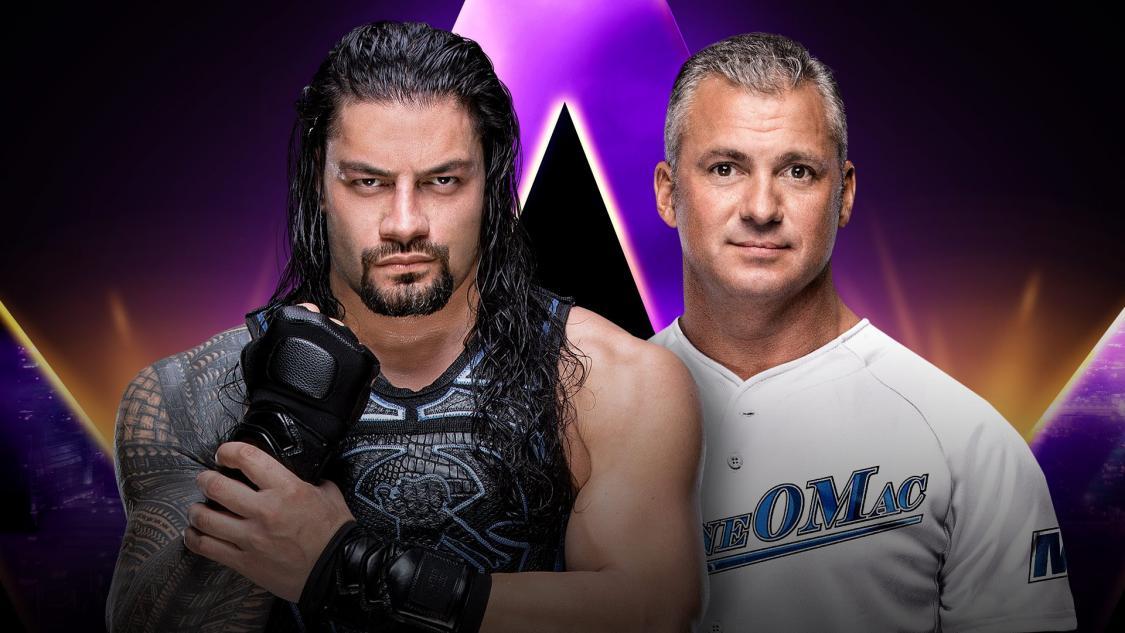 New Super ShowDown match