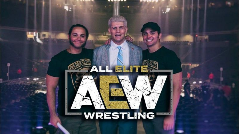 Comments on AEW's deal