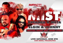 Impact Plus A Night You Can't MIST main event announced